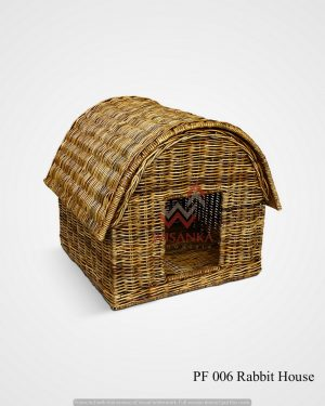 Wholesale Rattan Pet Furniture
