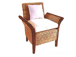 Wholesale Rattan Furniture Arm Chair