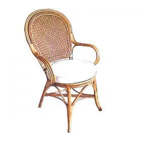 Wholesale Rattan Dining Chair Furniture