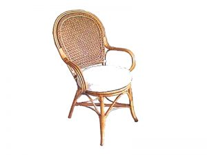 Borneo Rattan Dining Chair