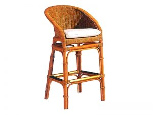 Wholesale Rattan Barstool Furniture