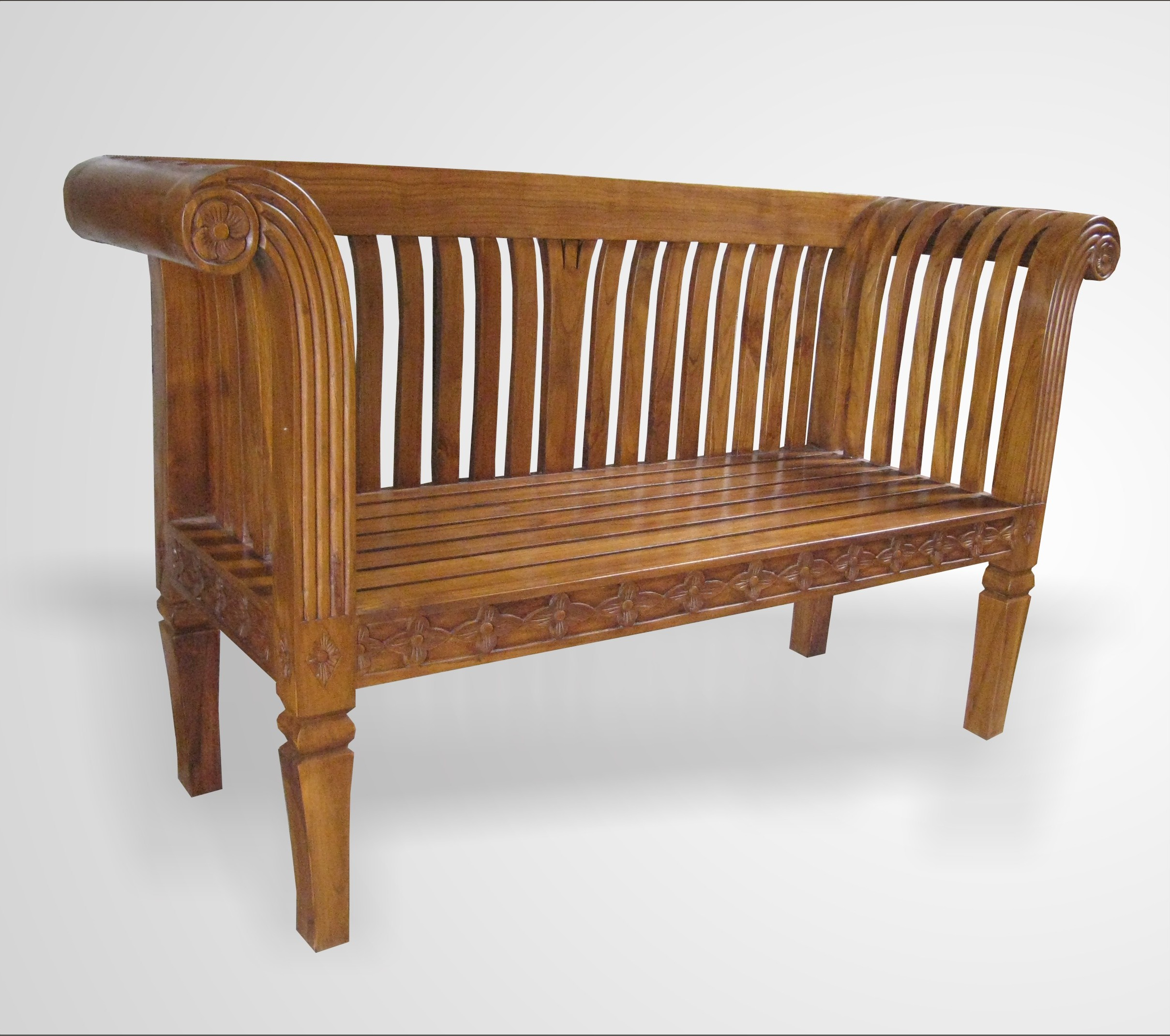Autum Bench | Wholesale Furniture Colonial Chair