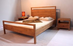 Wholesale Furniture Bed