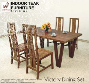 Wholesale Furniture Dining Table