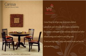 Newsletter-Wolesale-indoor-teak-furniture-indonesia