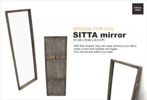 Wholesale Furniture Mirror