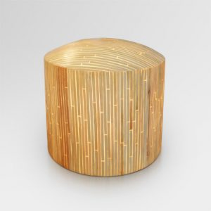 Wholesale Lighting Furniture Stool and Planter